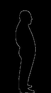 Muž - váha pod 90 kg