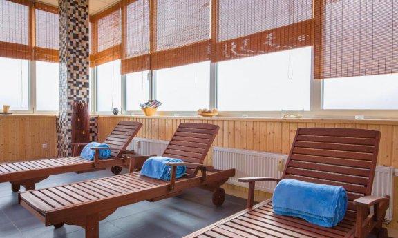 Kdy je vhodné navštěvovat saunu?